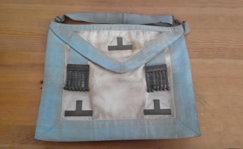 Masonic apron (1)