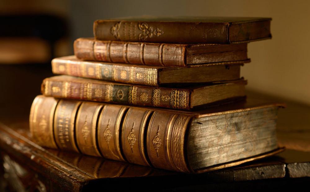Occult books