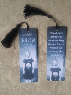 Book 2: Hollow City